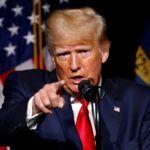 Trump składa pozew wobec Facebooka, Twittera i Google'a za cenzurę konserwatystów
