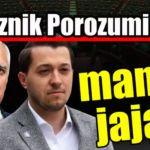 Dni Porozumienia Jarosława Gowina w koalicji z PiS-em są policzone