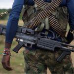 W trawionej przemocą Kolumbii senatorowie chcą zmian: więcej broni w rękach ludzi