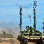 Rosja i Białoruś przygotowują się do wielkich ćwiczeń wojskowych Zapad-2021