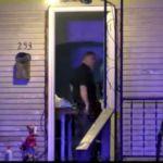 Z cyklu broń ratuje życie: włamywacz został zastrzelony przez mieszkańca domu