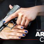 Z cyklu broń ratuje życie: usiłował dokonać rozboju na uzbrojonym obywateli, skończył w kostnicy