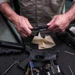 Czyszczenie broni dla opornych