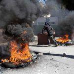 Na Haiti gangi porywają, kradną, paraliżują państwo